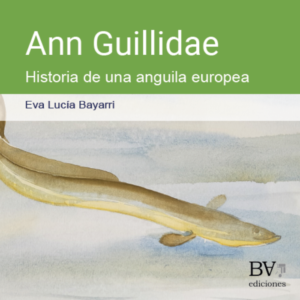 Ann Guillidae - Boca Abajo Ediciones