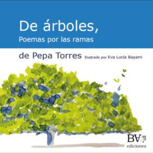 De árboles, poemas por las ramas - BocaAbajo Ediciones