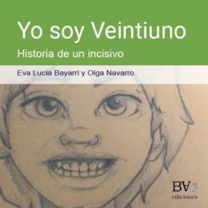 Yo soy Veintiuno - Boca Abajo Ediciones
