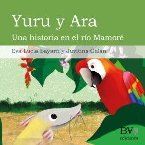 Yuru y Ara - Boca Abajo Ediciones