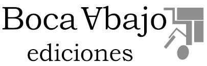 Boca Abajo Ediciones